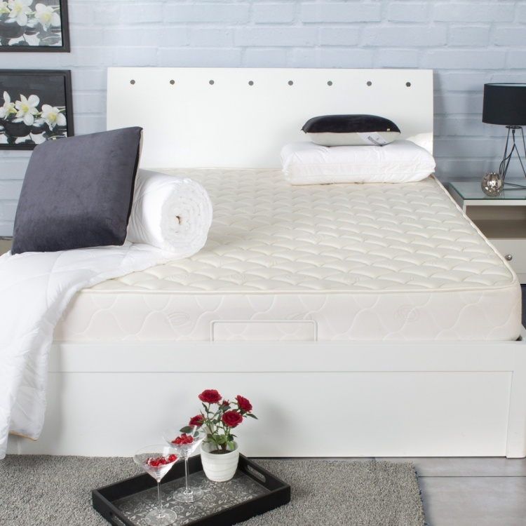 Ecstasy Plus Pocket Spring Queen Mattress (150x195) cm