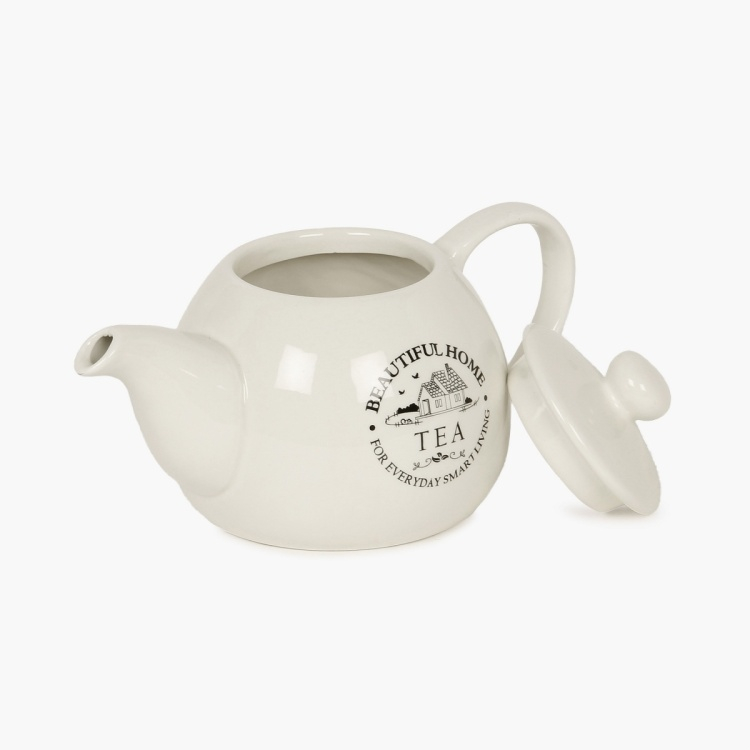 Beautiful Home Tea Pot - 670 ml