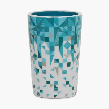 Hudson Triangles Bathroom Tumbler