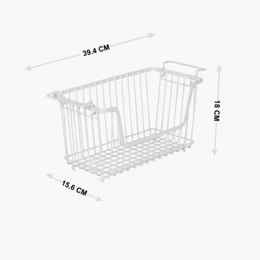 Ceat Stainless Steel Stackable Basket
