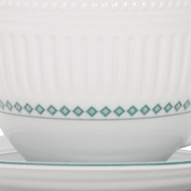 Altius Regal Cup & Saucer