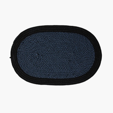 Elena Curved Hem Door Mat