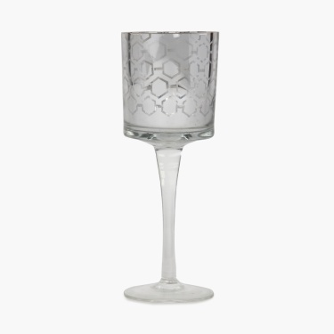 Splendid Kimble Stem Votive Holder
