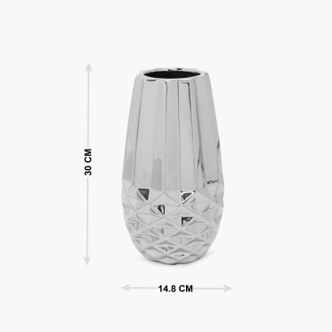 Galaxy Tait Geometrical Edge Vase