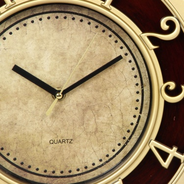 Estelle Antique Look Wall Clock