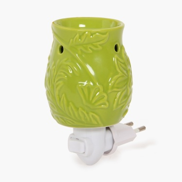 Serene Plug-In Night Lamp & Oil Burner