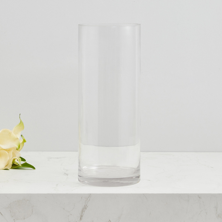 Galaxy Florence Glass Vase