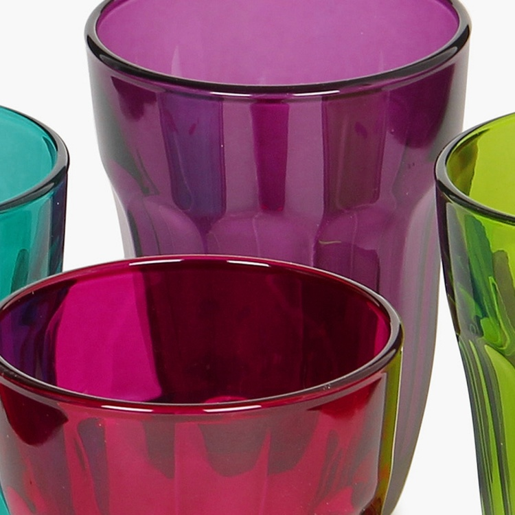 Overture Glass Juice Glasses