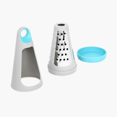 Cosmos 3-Sided Rotatable Grater