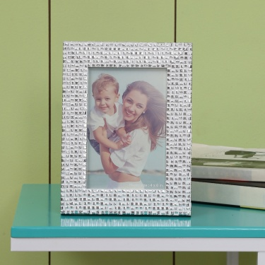 Photomontage Mosaic Single Opening Photo Frame