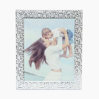 Photomontage Mosaic Photo Frame - 8 x 10 inches