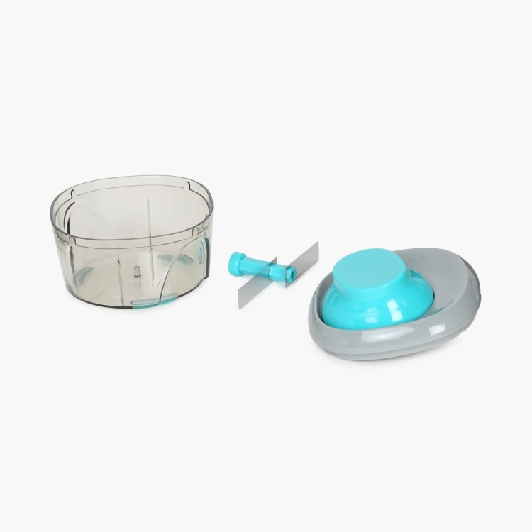 Delight Cilantro Polypropylene Onion Chopper