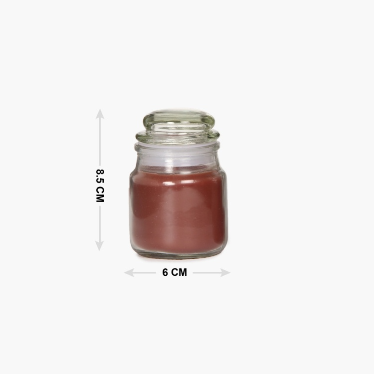Splendid Sandalwood Yankee Jar Candle