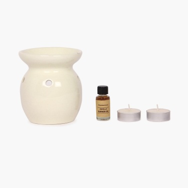 Selena Oil Burner Set
