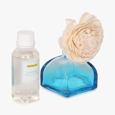 Splendid Ocean Breeze Reed Diffuser Oil Set