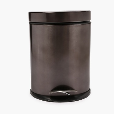 Loxley Stainless Steel Dustbin