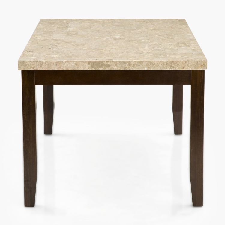 Oxville 6-Seater Dining Table without Chairs
