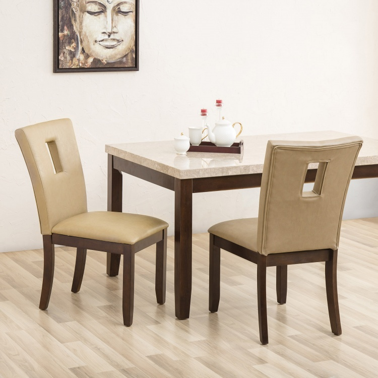 Oxville Dining Chairs - Set of 2