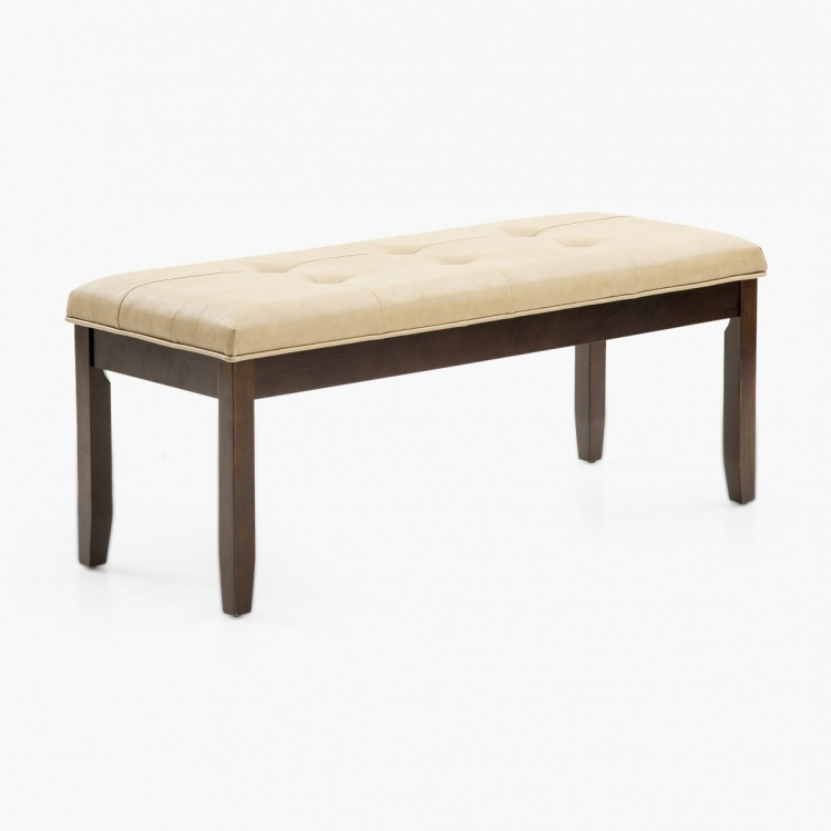 Oxville Small Bench