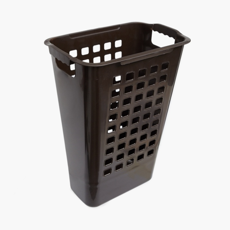 Elleanor Textured Laundry Basket