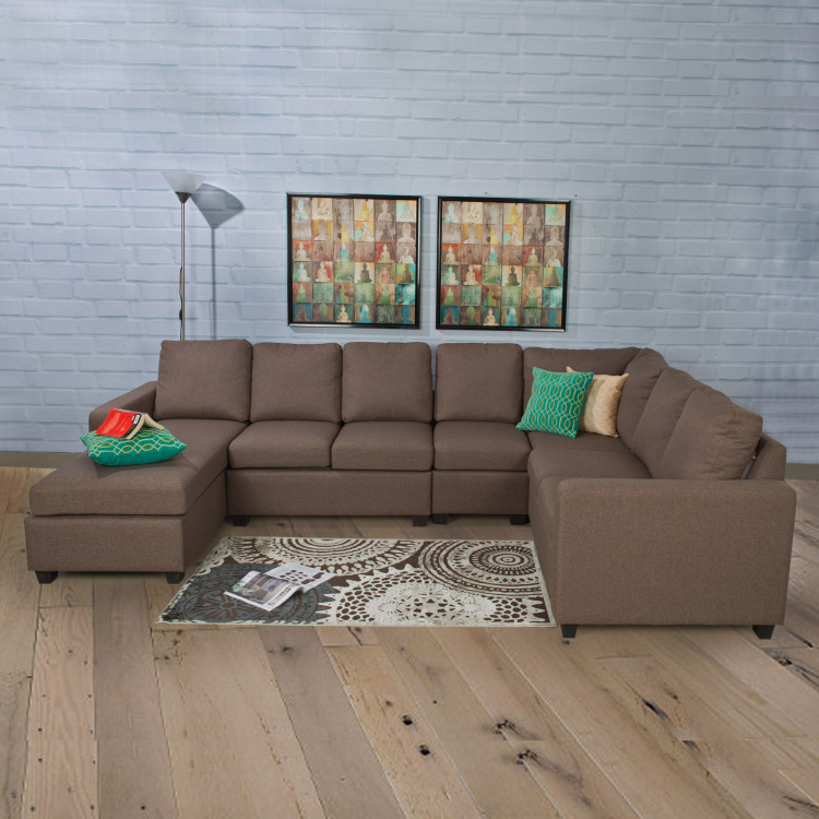Signature Arden One-Seater Armless Sofa