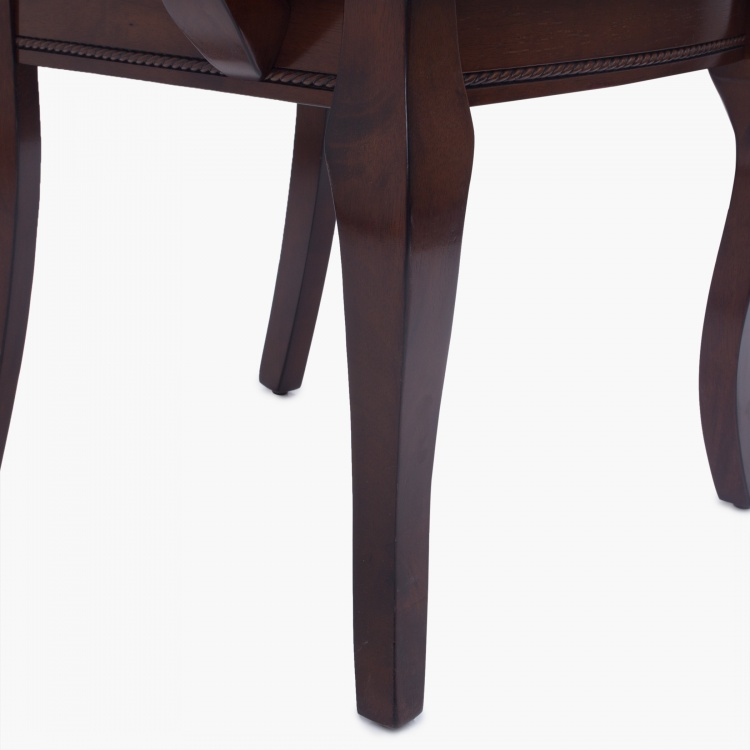 Mulex Dining Chair with Arms - Set of 2