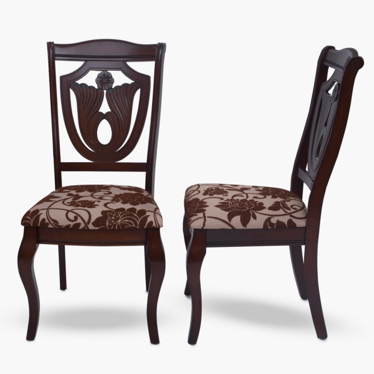 Mulex Dining Chair - Set of 2