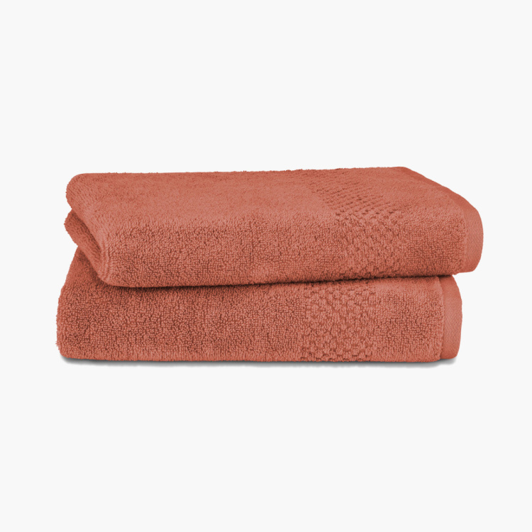 SPACES Cotton Hand Towel