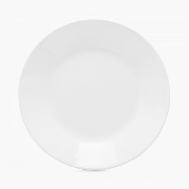 Corelle Winter Frost Dinner Plate