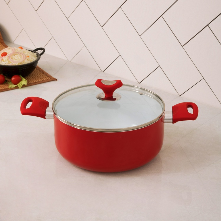 Beattles Briston Casserole With Lid