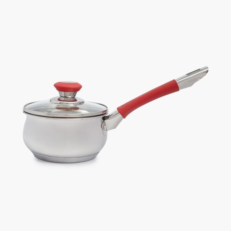 Magnus Stainless Steel Sauce Pan