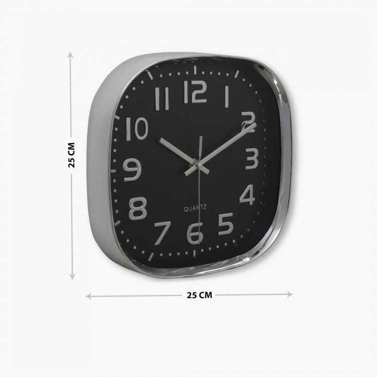Estelle Telsa Contemporary Wall Clock