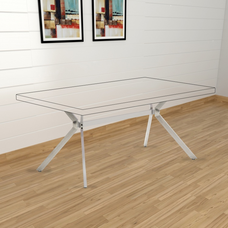 Myd Stark 6-Seater Dining Table Legs