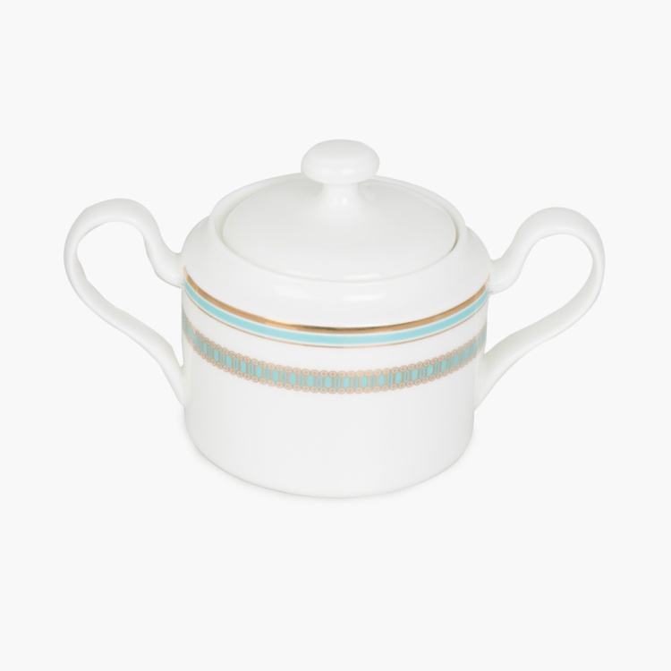 Altius Norah Porcelain Sugar Pot