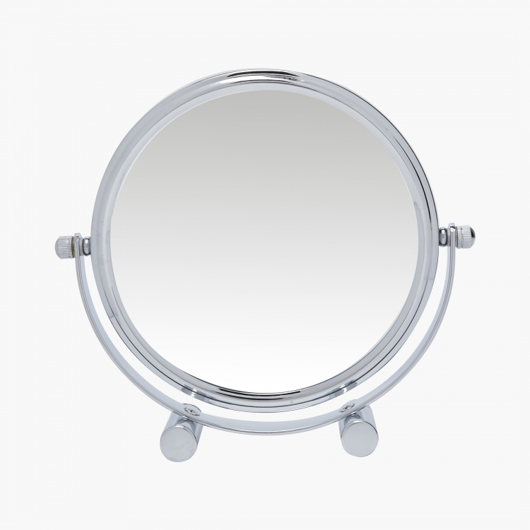 Ella Double-Sided Table Mirror