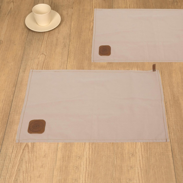 Cotton Kitchen Towel - Set of 2 - 40 x 60 cm