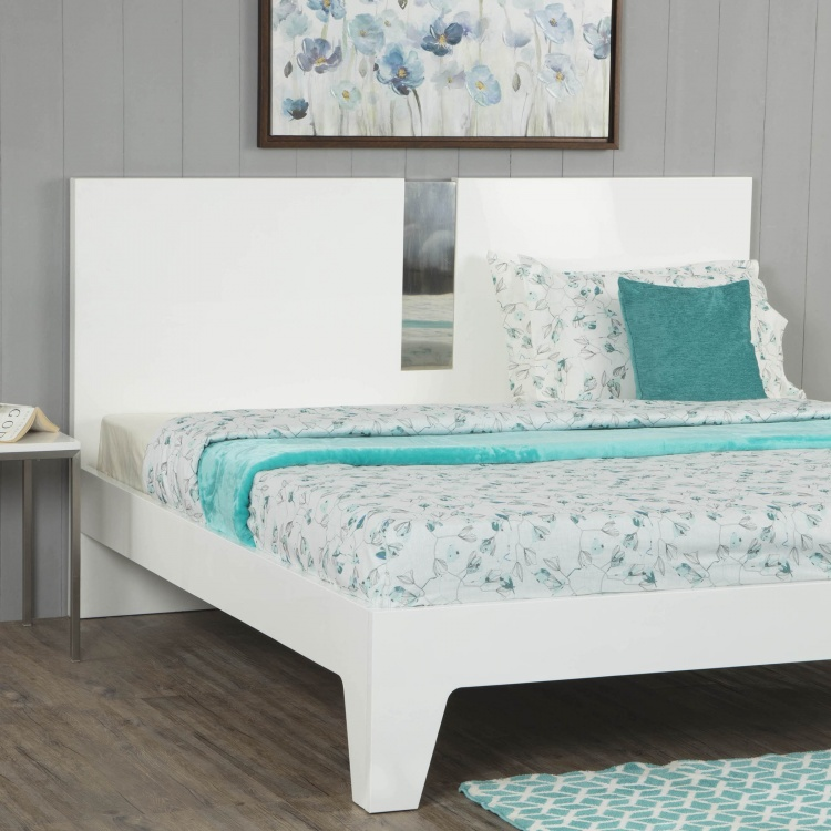 Alaska Ashton King Size Headboard - 5 x 110 x 189 cm