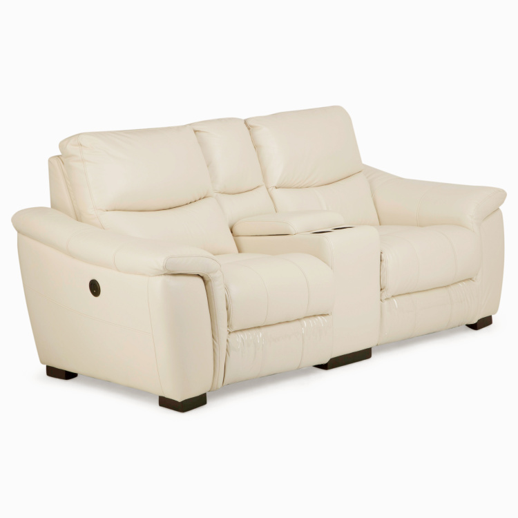 Beta Two Seater Recliner