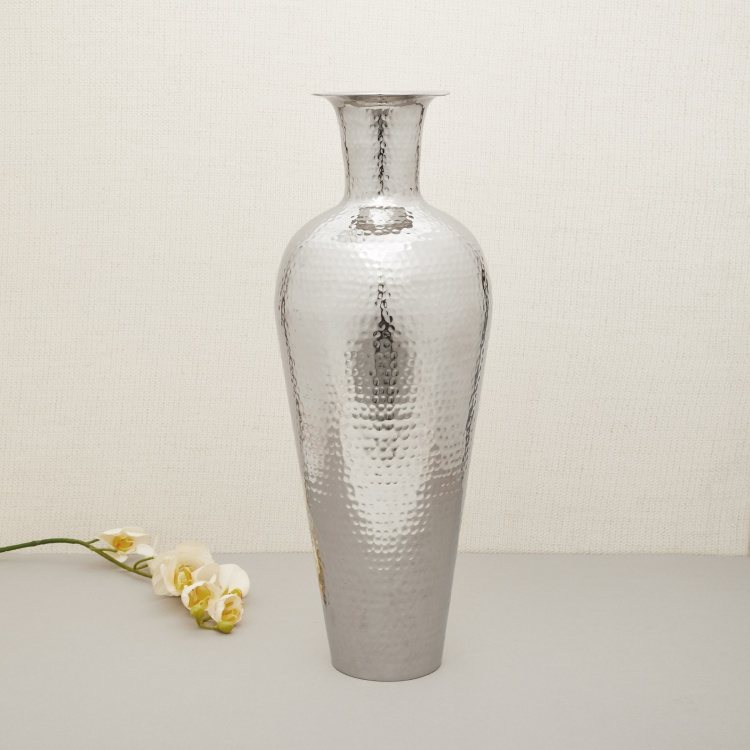 Colossal Prime Textured Vase