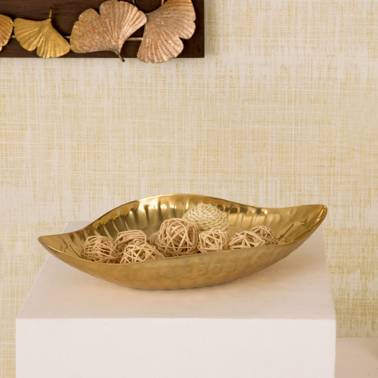 Splendid Sichuan Textured Table Accent