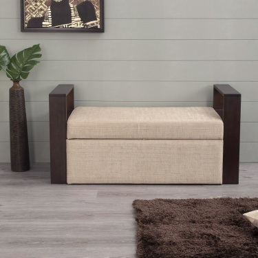 Delport Bench With Storage