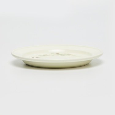 Malvina Printed Serving Plate