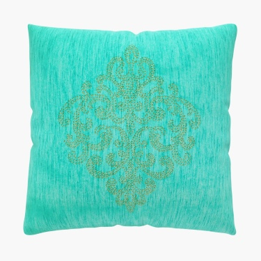 CELEBRATION Studded Cushion Covers - Set of 2 - 40 x 40 cm