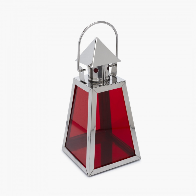 Avin Glass Hanging Lantern