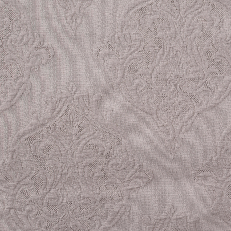MASPAR Medieval Revival Jacquard Single Bed Cover - 152 x 228 cm