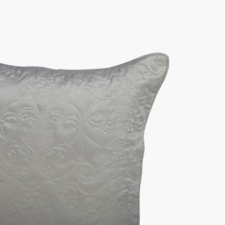 MASPAR Medieval Revival Jacquard Cushion Cover - 45 x 45 cm