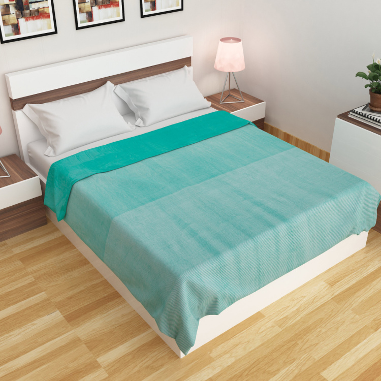 Radiant Double Bed Quilt Blanket - 200 x 240 cm