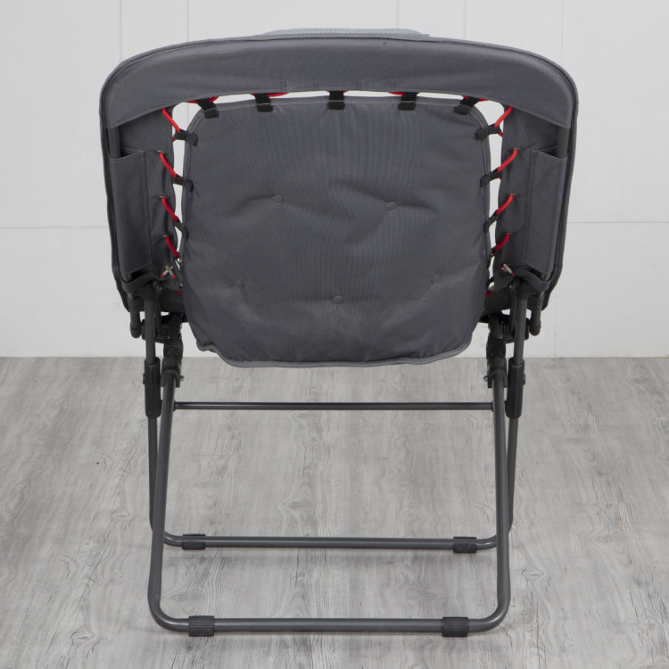 Bungee Contemporary Foldable Chair