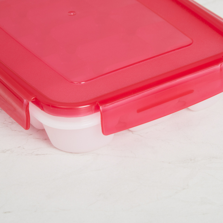 Creston-Monacco Ice Cube Tray with Lid