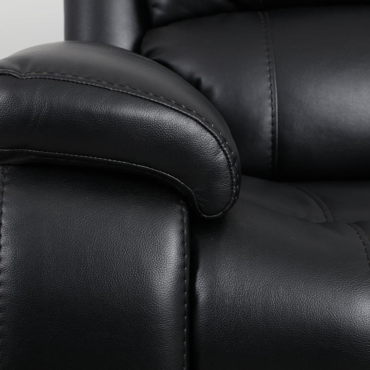 Electra Textured One-Seater Recliner